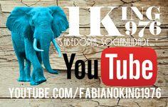 Inscreva-se no canal YouTube Fabiano King. Divulguem em suas redes sociais. #CANALYOUTUBEFABIANOKING #fabianoking #fakicbrasil #ermesinde #porto #portugal #saopaulo #ubatuba #riodejaneiro #brasil #usa #japan #tokio #newyork #lasvegas #photo #photographer #fotografo #elefante #ahistoriadoselefantes #youtube #youtuber LINK:. YOUTUBE.COM/FABIANOKING1976