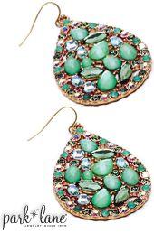 E-collection Mojito Earrings | Park Lane Jewelry