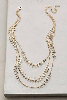 Morgana Layered Necklace