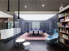 Headquarters Schlaich Bergermann und Partner / Ippolito Fleitz Group