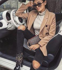 Fall Winter Outfits, Winter Fashion, Spring Fashion, Zara Fashion, Fashion Outfits, Mode Zara, Zara Europe, Fashion Tips For Women, Womens Fashion