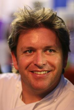 Food for Thought chatted to TV chef James Martin. He chatted about his new show and the recent horse meat scandal. Listen here: http://www.sirenonline.co.uk/archives/3884