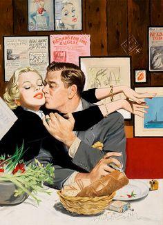 J. Frederick Smith, ca. 1950s