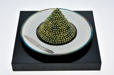 museum of contemporary craft : exhibitions : 1269 Fred Bauer