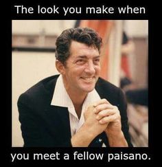 Dean Martin - the ultimate COOL GUY!!!