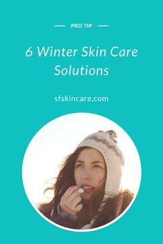 The dry air, windy conditions and freezing temperatures that come with winter cause peeling, noticeable wrinkles, and even broken capillaries. Here's the scoop on what you need to do to hydrate and save your skin during the winter doldrums: Skin Tips, Skin Care Tips, Dry Flaky Skin, Exfoliators, Pca Skin, Dry Sensitive Skin, Dry Face, Skincare Blog, Shrink Pores