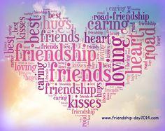 Friendship Day Wallpapers #amazing #friendship #love www.friendship-day2014.com