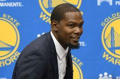 "Kevin Durant - ""New Beginnings"""
