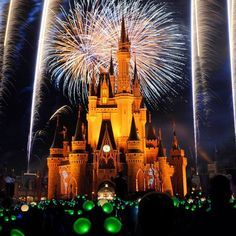 Disney Castle :)
