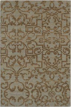 French Quartar - Bluestone 35505-33016 [Sierra Mar] - $229.00 : AW Rugs & Carpet - Rugs On Sale Everyday