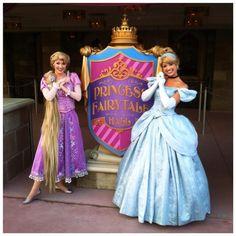 Princess Fairytale Hall open
