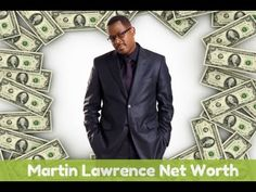 Martin Lawrence Net Worth and Biography