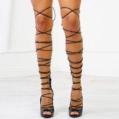 Schuhe Damenpumps Kreativ La Maxpa Frauen High Heels Schuhe Pumpen 7 Cm Schwarz Stilettos Heels Sexy Spitz Flock Pumpen Nude Heels Für Frauen Schuhe Damen