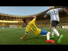 http://www.fifa-planet.com/fifa-17-gameplay/brazil-vs-argentina-world-class-fifa-17-full-gameplay-ps4-ps3-xbox-one-xbox-360/ - Brazil Vs Argentina World Class FIFA 17 Full Gameplay (PS4 PS3 XBox One XBox 360)  Brazil Vs Argentina World Class FIFA 17 Full Gameplay ✅Get CHEAP FIFA COINS here: https://mmo.ga/W0Dx ^HELP ME HIT 10K SUBSCRIBERS^ ..IF U LIKE THE CONTENT.. …….PLEASE DO SUBSCRIBE…… Escape reality and play games. You can play FIFA 15,16,17 wi