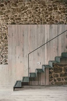 Wood Warmth by Dom Arquitectura (9)
