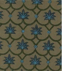 Smoke Grey 2 | Fabrics | Muriel Brandolini