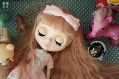 Sweet Dream. by little dolls room, via Flickr