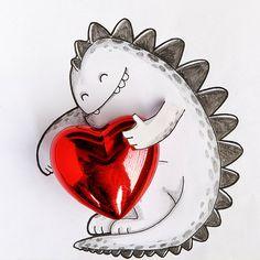 Thanks For Loving Him, Drogo Loves You Too