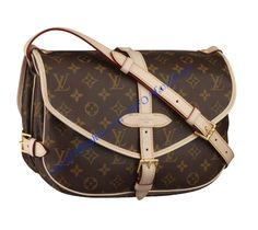 Louis Vuitton Monogram Canvas Saumur MM sale at - Free Worldwide shipping. Get today Louis Vuitton Monogram Canvas Saumur MM Louis Vuitton Crossbody, Sacs Louis Vuiton, Louis Vuitton Taschen, Louis Vuitton Monograme, Crossbody Bag, Satchel, Vuitton Neverfull, Tote Purse, Tote Bags