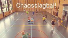 Slagbal niet intensief genoeg? Met Chaos slagbal is dit niet het geval! Iedereen doet mee en moet meedoen en dat maakt dit spel erg populair!