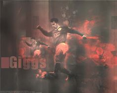 Ryan Giggs