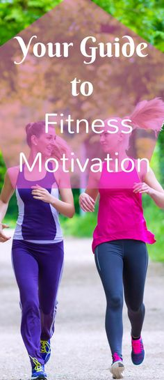 Guide to #fitness #motivation because we all know getting their is #hardwork