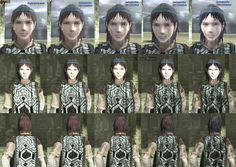 """mitsukake: """" Cool details about Shadow of the Colossus """" Shadow Of The Colossus, Shadow Hunters, Fluttershy, Drawing Reference, Wander, Video Games, Anime, Creatures, Comics"""