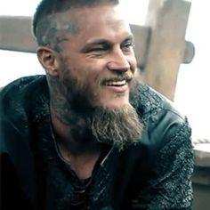 Vikingos (Vikings) es una de las ficciones más vistas del momento