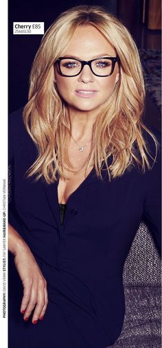 emma bunton makeup - Google Search
