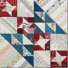 Quiltville's Quips & Snips!!: Home on the Wings of a Hurricane!