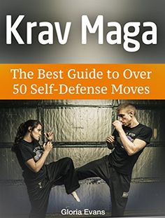 FREE TODAY  -  07/21/2016:  Krav Maga: The Best Guide to Over 50 Self-Defense Moves b... https://www.amazon.com/dp/B01GCW67YM/ref=cm_sw_r_pi_dp_yDrKxbN22BP5Q