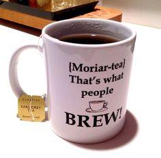 Jewels tea moriarty sherlock weheartit funny people cup nice drink coffee quote on it funny quote Sherlock Holmes, Sherlock Fandom, Jim Moriarty, Watson Sherlock, Sherlock Quotes, Sherlock John, Benedict Cumberbatch, Sherlock Cumberbatch, Martin Freeman