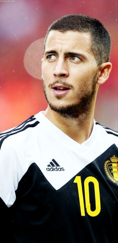 Eden Hazard.Photos