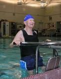 Inspiring stories of seniors of all ages and their fitness regimens!