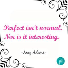 #perfection #perfectionism