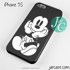 Classic Mickey Mouse Phone case for iPhone 4/4s/5/5c/5s/6/6 plus