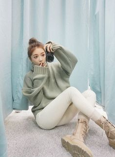 Korean Fashion Mehr