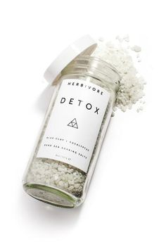Detox Bath Salts are formulated to detoxify your body and clear your mind. We use a blend of lavender and eucalyptus essential oils along with highly detoxif...