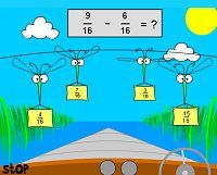 List of computer games to practice fractions Math Fraction Games, Math 5, Math Fractions, Math Games, Teaching Math, Fraction Wall, Math Made Easy, Fifth Grade Math, School