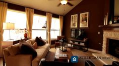 Streetman Homes - Model Home by Adam Grumbo. Filmed in Round Rock Texas with a Canon 7D.