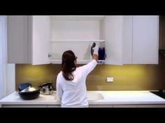 Tiskikai Tis Key Car Pea Is A Dish Drying Cupboard With Racks Installed Inside The Finnish Kitchen Innovation Designed