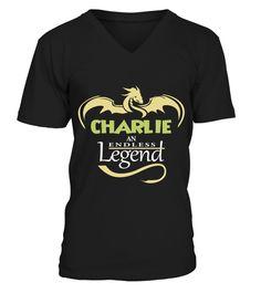 # CHARLIE .  CHARLIE