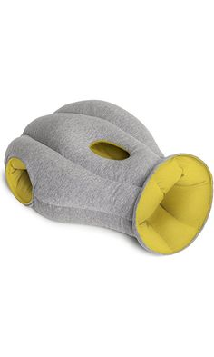 Studio Banana Things Ostrich Pillow, Mellow Yellow Best Price