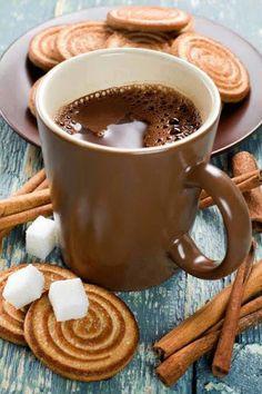 Coffee Time - Google+