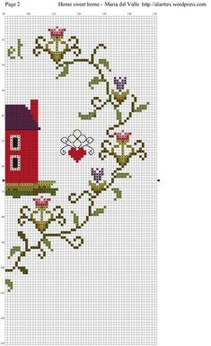 Дом в сердце часть 2 <3
