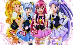 Pretty Cure Series: Zdjęcie