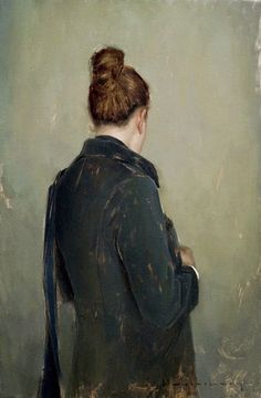 Aaron Westerberg... | Kai Fine Art