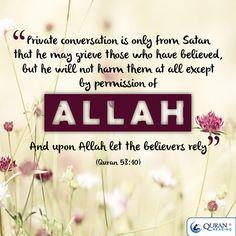Permission of Allah