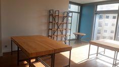 Farklı ofis mobilya çözümleri Bilenor Ahşap'ta