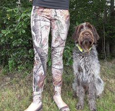 Leggings camouflage pour femme. Leggings par ApRTCreations sur Etsy